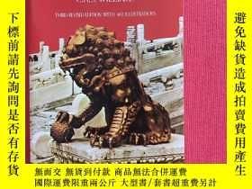 二手書博民逛書店OUTLINE罕見OF CHINESE SYMBOLISM & ART MOTIVESY445475 C.A.