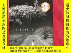 二手書博民逛書店ICY罕見SPARKSY445475 Gwyn Hyman Rubio Penguin 出版1988