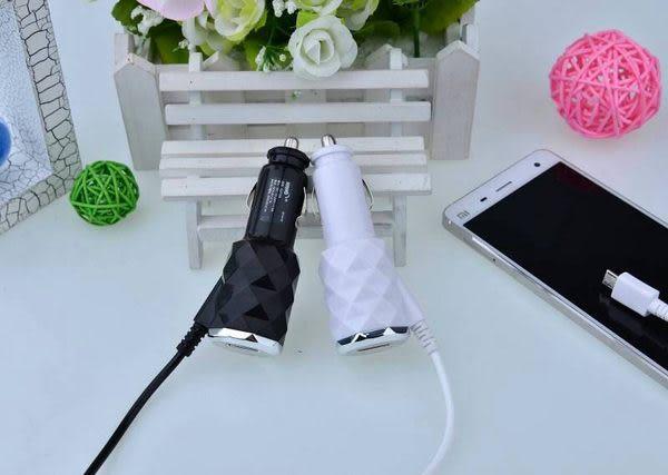 雙輸出 2.1A MICRO USB及USB 車充/充電器組/車充組/可充手機及平板3C產品 HANG G2100【4G手機】