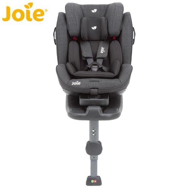 Joie 奇哥 Joie Stages Isofix 0-7歳成長型汽座歲全方位汽座/安全座椅-灰