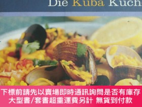 二手書博民逛書店罕見《古巴的美食》德語Y491348 亞歷克斯、加西亞 出版2005