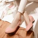 大尺碼女鞋41-48 凱莉密碼 小清新百...