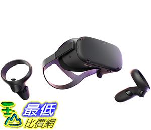 [8美國直購] Oculus Quest All-in-one VR 虛擬耳機 Gaming Headset – 64GB