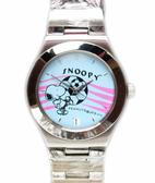 【卡漫城】 六折出清 Snoopy手錶 足球 ㊣版 史努比 史奴比 男錶 女錶 不鏽鋼 日期 日曆 鐵錶 卡通錶