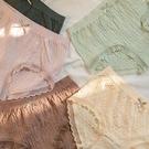 夏季薄款內褲女純棉透氣