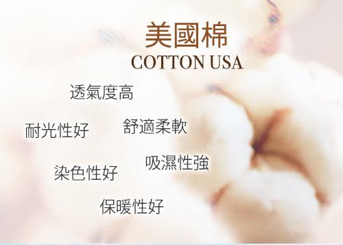 華歌爾-親膚棉素面系列M-LL中腰平口褲(水嫩膚)QS8301-IQ