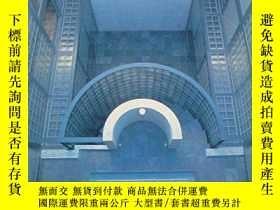 二手書博民逛書店Tadao罕見Ando: Buildings, Projects