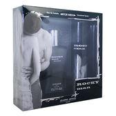 【Jeanne Arthes】Rocky Man 神秘誘惑 禮盒(淡香水100ml+香氛水200ml