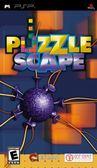 PSP Puzzle Scape (美版代購)