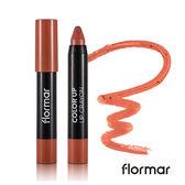 Flormar奶油蠟筆唇膏02珊瑚 【康是美】