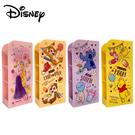 【日本正版】迪士尼 四層 直式收納盒 置物盒 長髮公主 史迪奇 小熊維尼 108732 108749 108756 108763