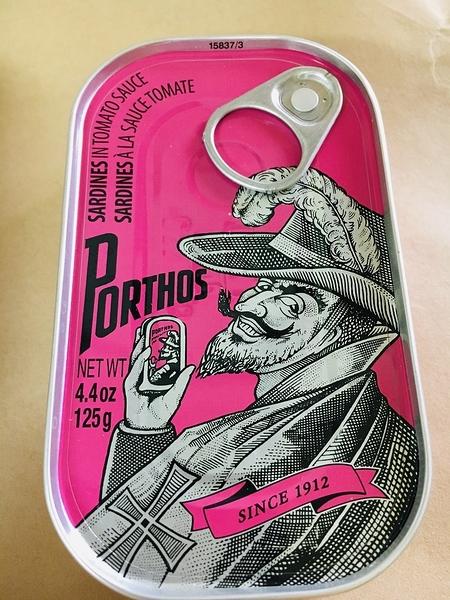 葡國老人牌 茄汁沙丁魚 125G 12罐 可混搭其他口味 食品罐頭 富含DHA 下酒 零嘴 拌飯