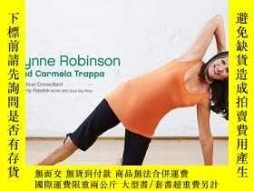 二手書博民逛書店Pilates罕見for Life: How to improv