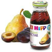 Hipp 喜寶-有 機綜合黑棗汁X 6罐 434元
