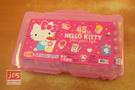 Hello Kitty 凱蒂貓 24色果凍盒彩色筆 桃 963879