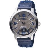 Timberland時光軌跡時尚腕錶    TBL.15017JS 61