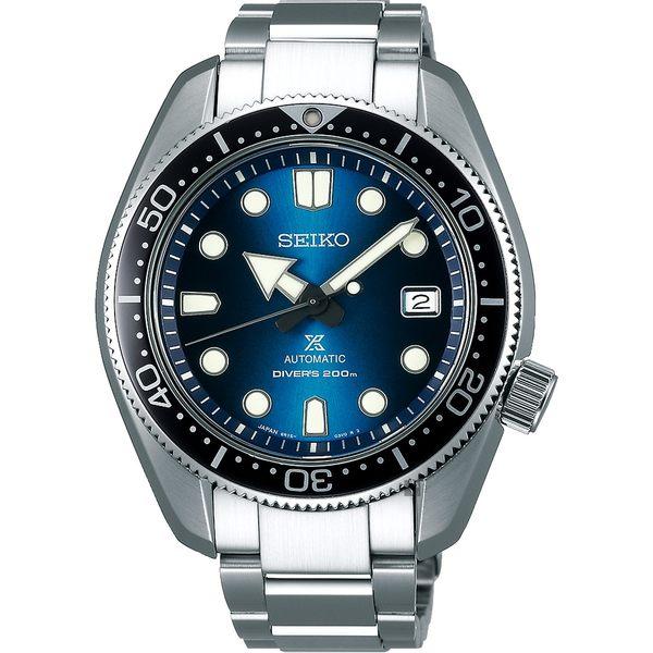 【5年保固卡】送錶帶 SEIKO 精工Prospex SCUBA 200米潛水特別版機械套錶 6R15-04G0B(SPB083J1)