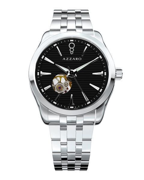 【Azzaro】/法國時尚品牌錶(男錶 女錶 Watch)/AZ2260.16BM.000/台灣總代理原廠公司貨兩年保固