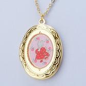 【震撼精品百貨】新娘茉莉兔媽媽_Marron Cream~三麗鷗懷舊項鍊-新娘兔#45770