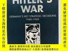 二手書博民逛書店Cassell罕見Military Classics: Hitl