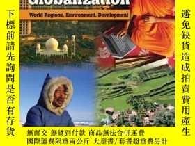 二手書博民逛書店Diversity罕見Amid Globalization: World Regions Environment