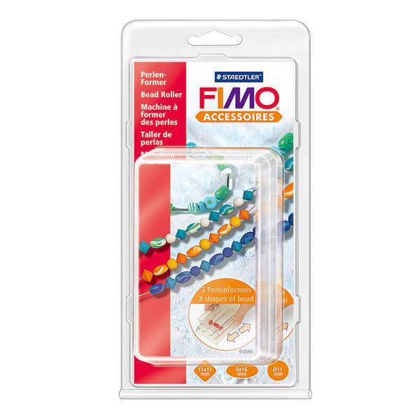 FIMO軟陶 MS8712 03 DIY項鍊組合 N03