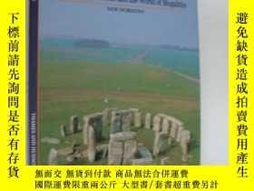 二手書博民逛書店STANDING罕見STONES (Stonehenge,Car