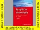二手書博民逛書店Synoptische罕見MeteorologieY405706 Professor Dr Andr...