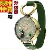 石英錶-高貴獨一無二明星款女手錶5j92【巴黎精品】