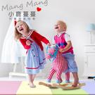 台灣 小鹿蔓蔓 Mang Mang 摺疊遊戲地墊(糖果色)200x140x4cm 無毒/安全
