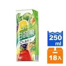 波蜜 一日蔬果100%蔬果汁 250ml...