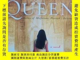 二手書博民逛書店The罕見Heretic QueenY266176 Michel