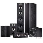 美國 Polk Audio TSx550T 5.1聲道家庭劇院組