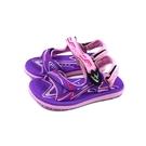 G.P(GOLD PIGEON) 涼鞋 防水 紫/粉紅 中童 童鞋 G1671B-41 no408