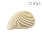 日本 TENGA iroha+ HMP-02 KUSHI 女性震動按摩蛋 (春日梳)