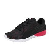 Puma Vigor Colorshift WNS 女 桃紅 黑 白 運動休閒鞋 輕量 透氣 慢跑鞋 運動鞋 19005303