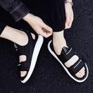 涼鞋-涼鞋男士涼鞋新款個性男款涼鞋男韓版男士沙灘鞋涼拖鞋男夏季 korea時尚記