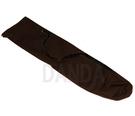 丹大戶外【嘉隆】可提式營柱收納袋 營柱袋/蛋捲桌袋/長型收納袋 BG-012 咖啡色