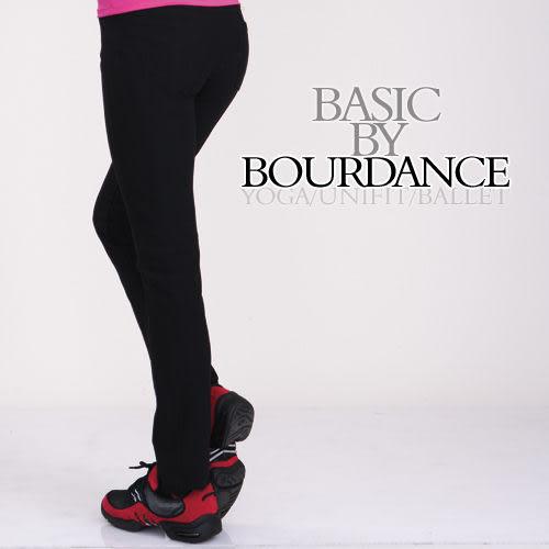 *╮寶琦華Bourdance╭*專業瑜珈韻律芭蕾☆調整型提臀九分褲【23002015】