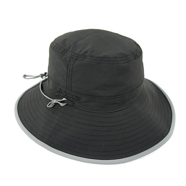 JORDON橋登 GORE-TEX 雙面用休閒漁夫帽 H023