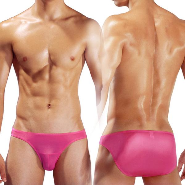 TIKU 梯酷 ~ 超彈貼身三角男內褲-超值3件組 (Y2P1692+PP1692+TP1692 )