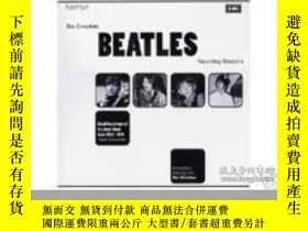 二手書博民逛書店Complete罕見Beatles Recording SessionsY255562 Mark Lewiso