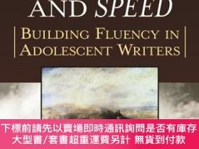 二手書博民逛書店預訂Rain,罕見Steam, And Speed: Building Fluency In Adolescent