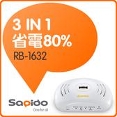 【台中平價鋪】全新 Sapido RB-1632 行動熱點Mini USB供電小口袋機