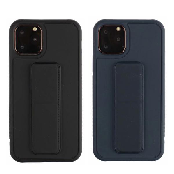 蘋果 iPhone 11 11 Pro 11 Pro Max 磁吸摺疊支架殼 手機殼 全包邊 支架 磁吸 保護殼