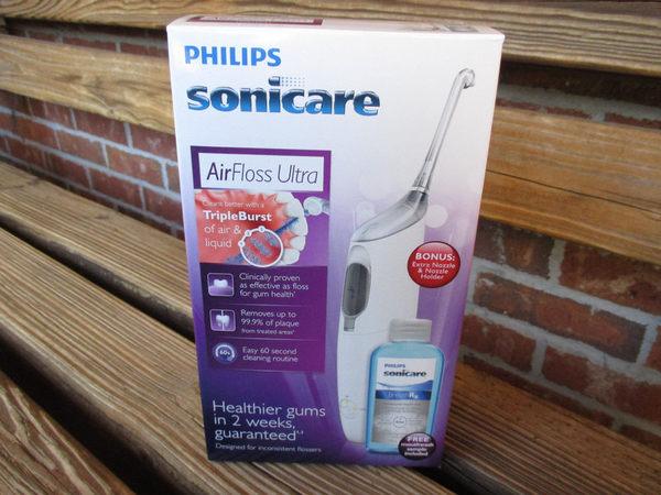 【WowLook】Philips HX8332 Airfloss飛利浦空氣沖牙機洗牙 HX8331 HX8381 HX8431