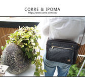 CORRE【PR014】1680D個性斜背包