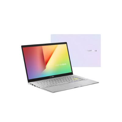 華碩 S433FL-0128W10210U 14吋輕薄獨顯筆電(白)【Intel i7-10510U / 8GB / 512G SSD+32G OPTANE / W10】