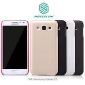 ☆愛思摩比☆ NILLKIN Samsung Galaxy E5 超級護盾硬質保護殼 抗指紋磨砂硬殼