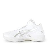 Asics Gelhoop V13 [1063A033-100] 男鞋 籃球 運動 輕量 避震 回彈 寬楦 白銀